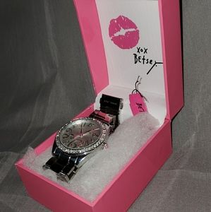 Large Betsey watch